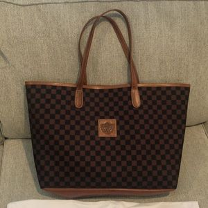 New Barrington Gifts St. Anne Tote